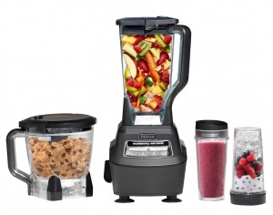 Ninja Blender Reviews: The Ford of blenders