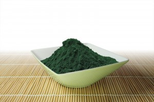 Spirulina: Nutrient Packed Super Food