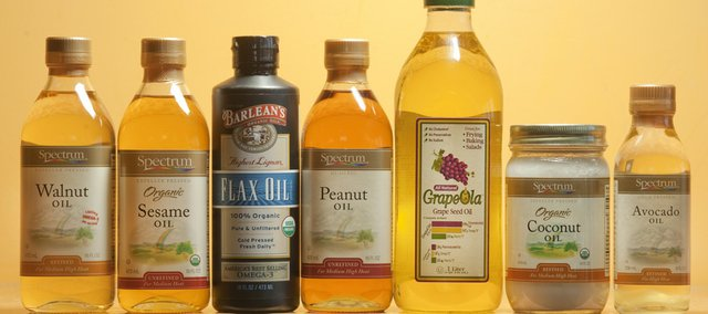 How to Choose Cooking Oils that Won't Harm Your Health