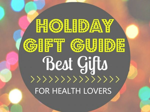 The Perfect Holiday Gift Guide for Health Lovers & Eczema Sufferers