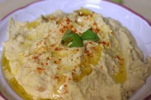 Creamy Hummus Recipe