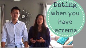 Relationship Advice for Dating & Marriage When You Have Eczema