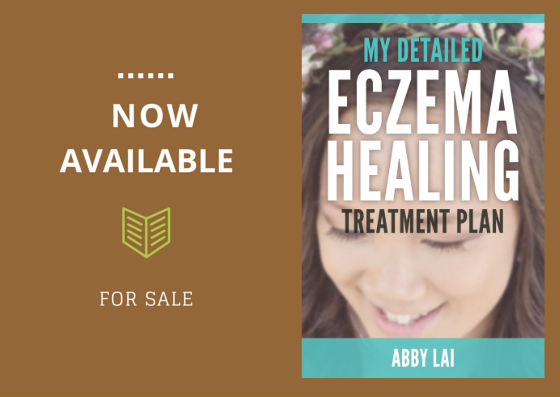 My personal eczema treatment plan that transformed my problematic skin to healthier, glowing skin (& a giveaway!)