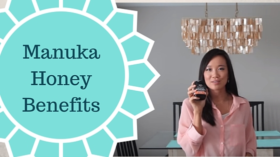 How Manuka Honey Can Help Your Eczema (Plus, an Organic Manuka Honey Cream Review!)