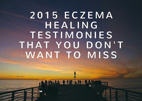 eczema can heal