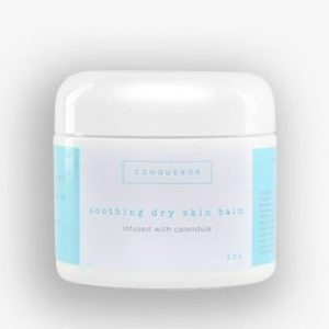 Conqueror Soothing Dry Skin Balm