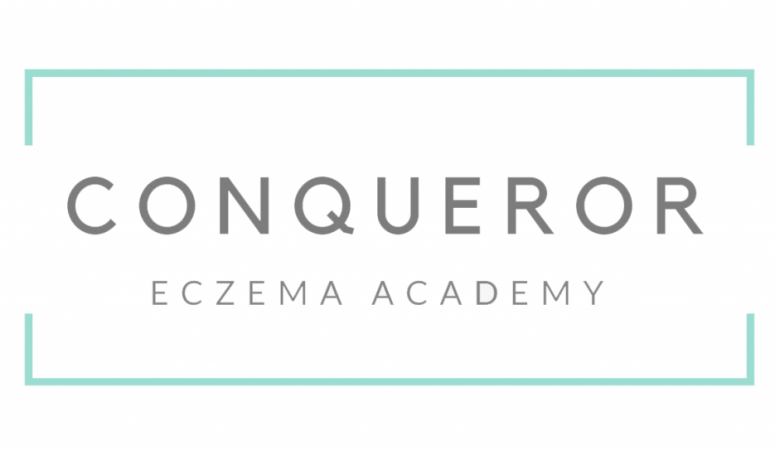 Clear Your Eczema with the Conqueror Eczema Academy *Plus, a free giveaway!*