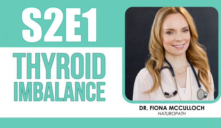 Is a Thyroid Imbalance Causing Your Eczema Flare Up? – The Eczema Podcast S2E1