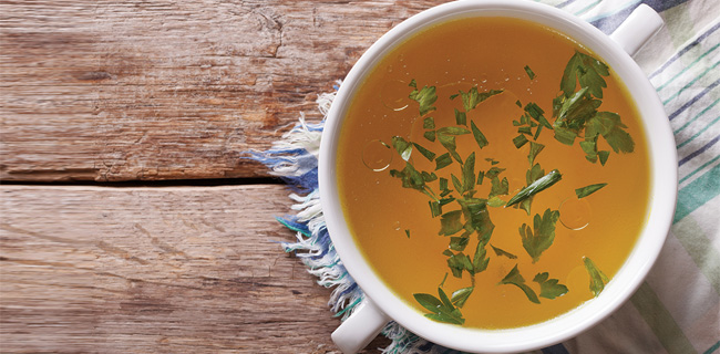 Can Bone Broth Help Heal Your Eczema?