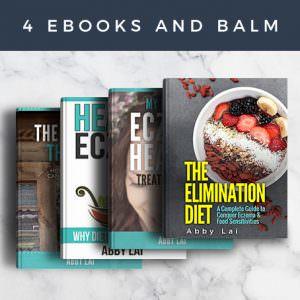 Ultimate Eczema Conqueror Bundle
