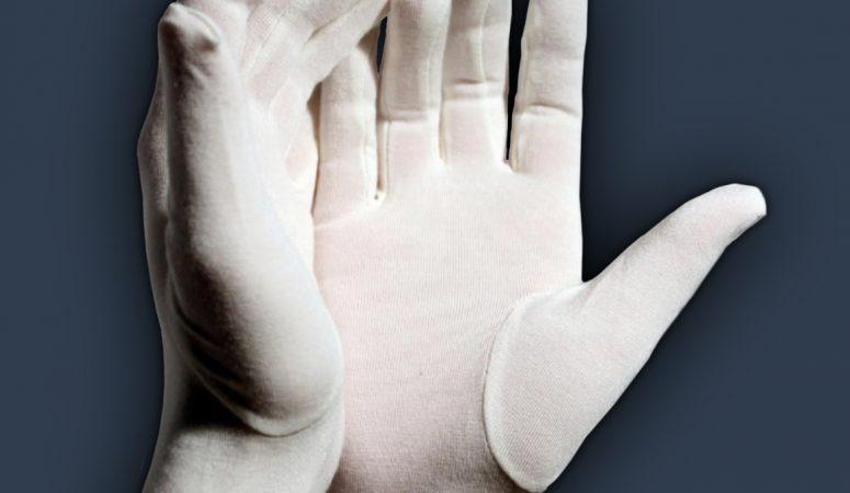 Eczema Treatment Gloves