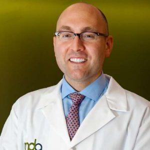 Dr. Peter-Lio eczema