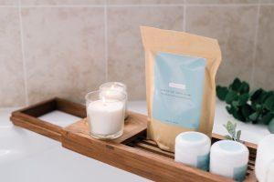 eczema oatmeal bath