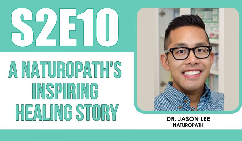 How A Naturopath Healed His Severe Eczema & Dermatitis – The Eczema Podcast S2E10