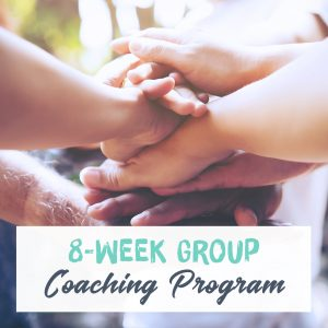 8 Week Eczema Group Coaching