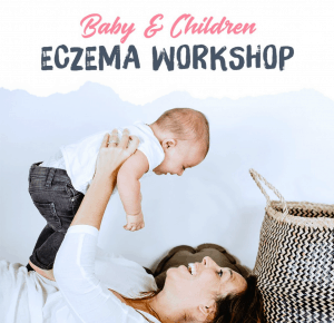 Baby & Children Eczema Workshop