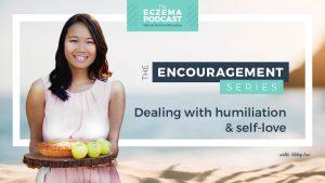 eczema humiliation