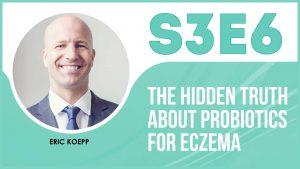 probiotics for eczema