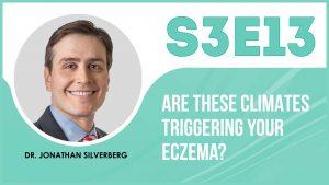 eczema climate