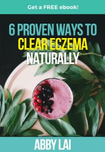 free eczema ebook