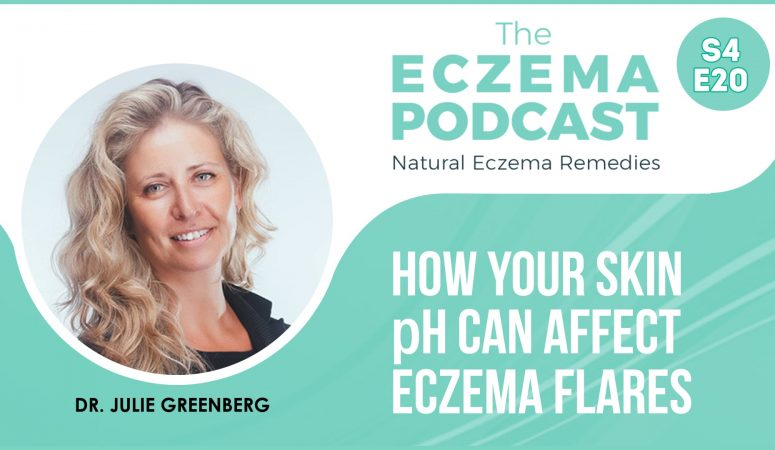 How restoring your skin pH can help calm eczema & TSW – Part 1 & 2 (S4E31 & 32)