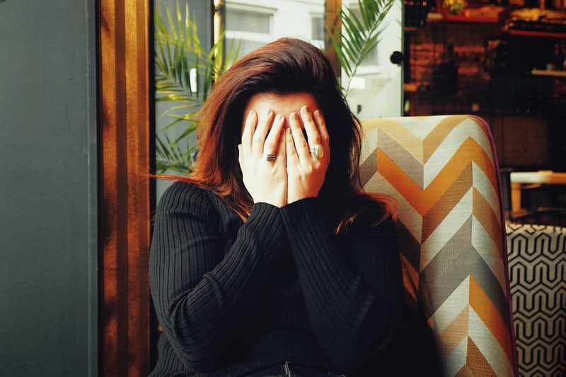 Free webinar: 3 big healing mistakes